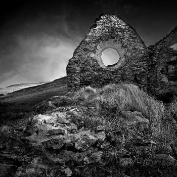 Old Church by Pixydream