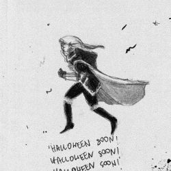 halloween soon gif by 6l33