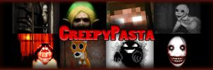 CreepyPasta (TopicStorm Banner) by Buizleflare