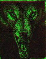 Snarl 2 by Baphomiss