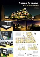 Multistorey Housing - Page 2 by andreim