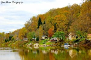 Along the Allegheny by GlassHouse-1