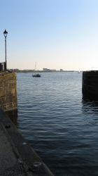Harbour 3 by BlissStock