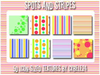 spots and stripes by Cybele24