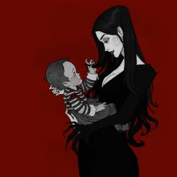 A Mother Most Macabre by AbigailLarson