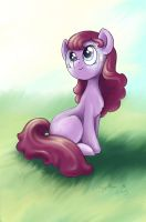 Cutie-Face by MissyMeghan3