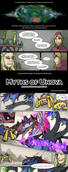 Nuzlocke White: VS. Ghetsis, Pt 2 by ky-nim