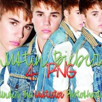 Justin Bieber PNG pack by Apiic