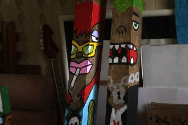 blockheads 2013 couple by ndrj