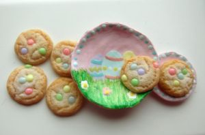 Easter Cookies by LittleSweetDreams