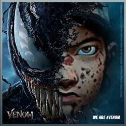 WE ARE VENOM! by SECTROOPER