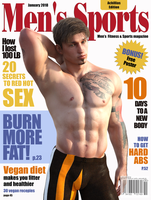 Men's Sports 1 by achillias-da