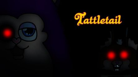 Tattletail by aidenmoonstudios