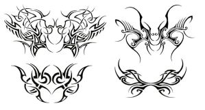 tattoo designs 10 by dannydevil