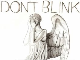 Weeping Angel by pungang on DeviantArt