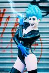 LIVEWIRE - DC COMICS by Mostflogged