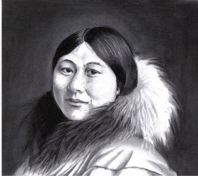 Inuit by dhimmi
