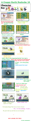 A Crappy Earth Nuzlocke 16 by mentalmagikarp