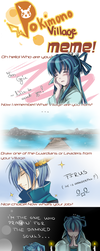 Gin-chan-Welcome meme by Sera-chama