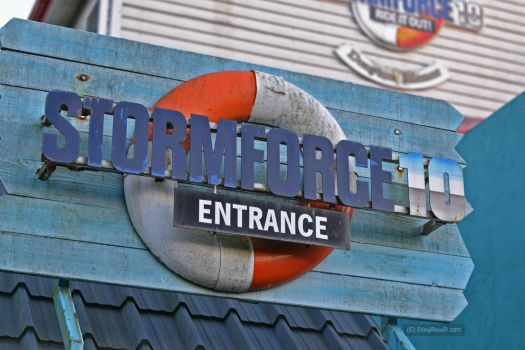 Stormforce 10 [Drayton Manor] [14] by DingRawD