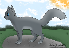 Bluestar by Harryn53012