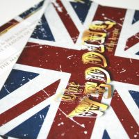 Jubilee Wedding Invitation by GraphicEmbers