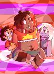 Smoky Quartz by mariogamesandenemies