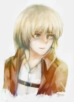 Armin by FansyL