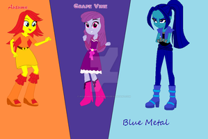 Mlp Adopts by november123456789066