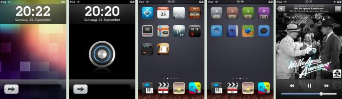 iPod Touch -25.09.10- by Marko2402