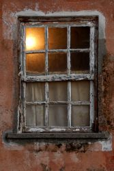 An old window by JACAC