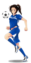Philippines: Soccer by ExelionStar
