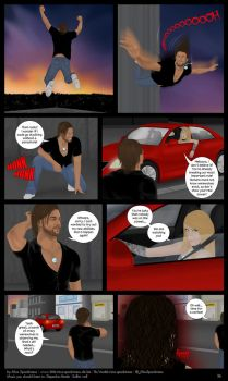 Cape Town Werewolf Comic - Page 36 by ChristinaDeath