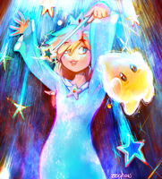 Rosalina by Zeighous