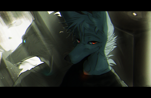 The Devil In I by hyilp