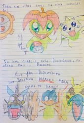 About Digimon Breeding 14 by guitarseer