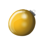 Christmas Ornament by ReapersSpeciesHub