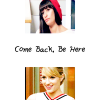 Faberry Week - Come Back, Be Here Fanmix by Before-I-Sleep