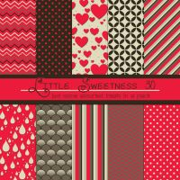 Free Little Sweetness 30 by TeacherYanie
