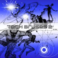 Tech brushes 2 by flina