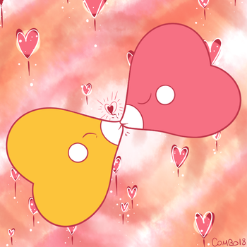370 - Luvdisc by CombotheBeehen