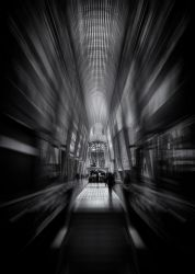 Allen Lambert Galleria Toronto Canada No 1 Flow by thelearningcurve-da