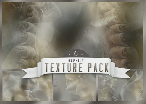 Happily Texture Pack #6 by Paynetrain by marioantonio23