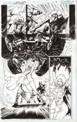 Powergirl by Cinar