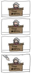 free to good home by MinTsui