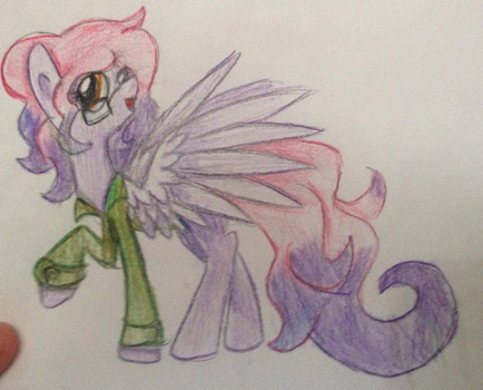 Poneh by TyTheNaught