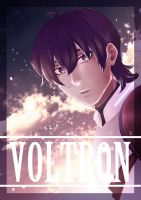Sunset - Voltron by Didules