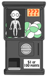 Mini Robots Gatcha [Open 38/45] by Agent-Cheshire