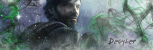 Splinter Cell sig by decyf3r