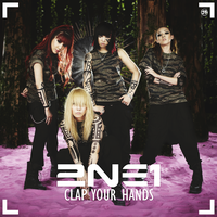 2NE1 - Clap Your Hands by strdusts